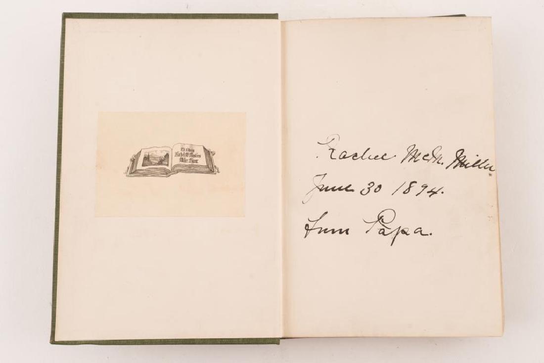 JUNGLE BOOK & ALICE'S ADVENTURES IN WONDERLAND - 4