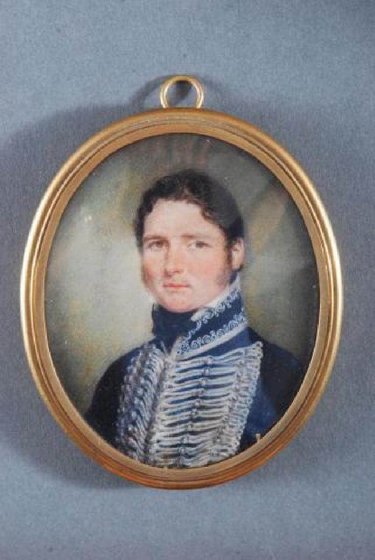 ISAAC WANE SLATER (1784 - 1836)