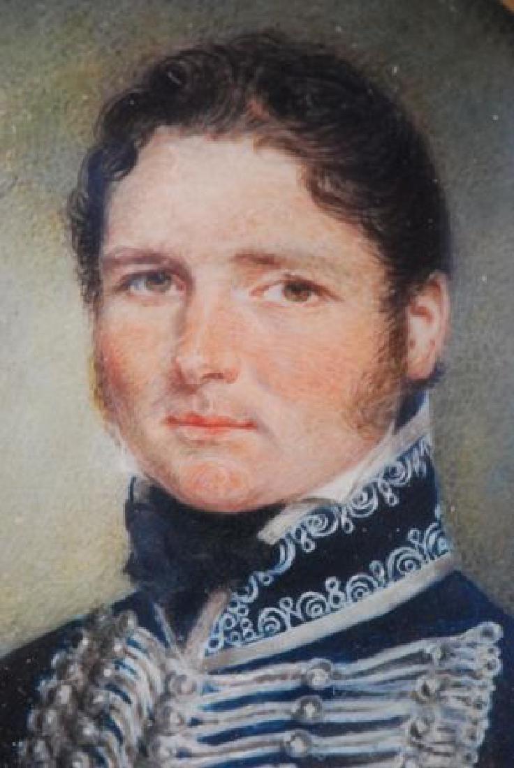 ISAAC WANE SLATER (1784 - 1836) - 2