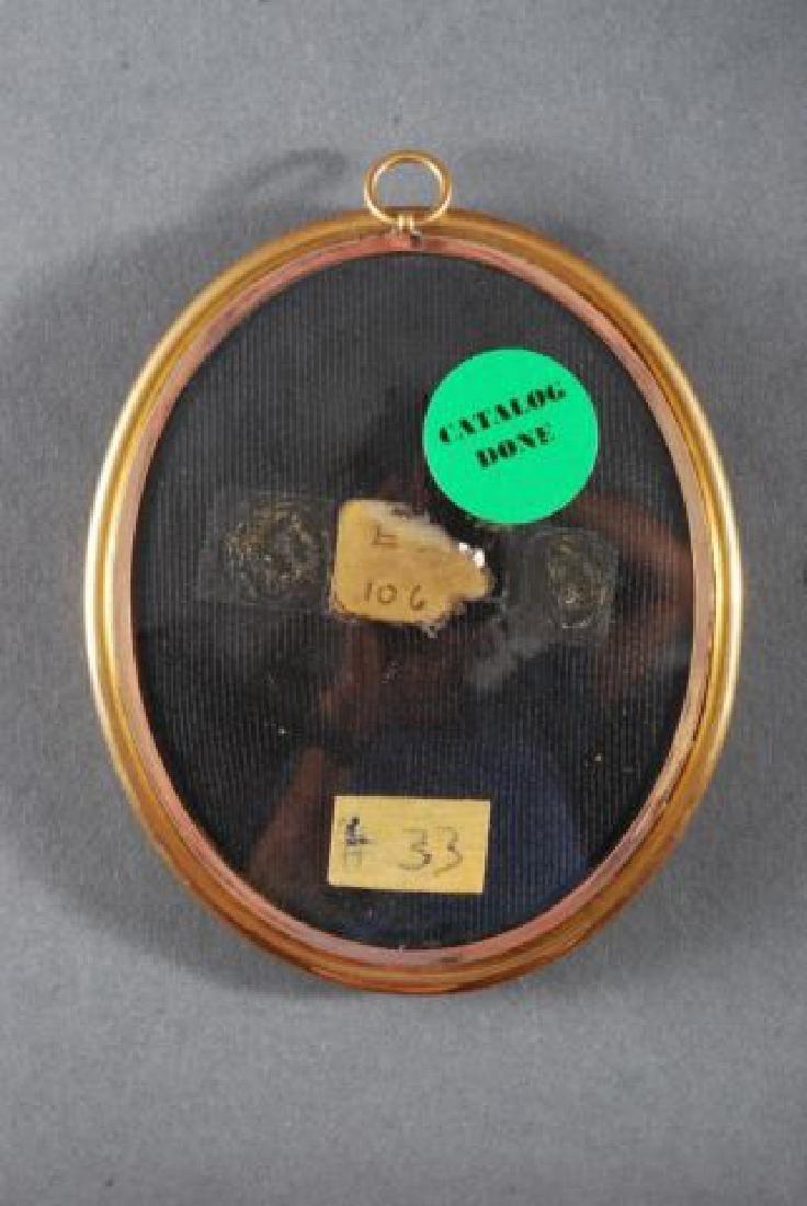 ISAAC WANE SLATER (1784 - 1836) - 3