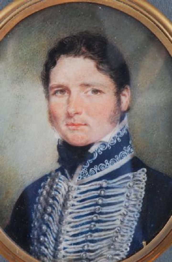 ISAAC WANE SLATER (1784 - 1836) - 4