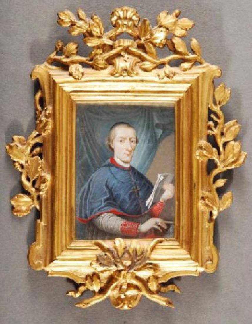 CHARLES-EUGENE de VALPERGA de MAGLION (1740-1803)