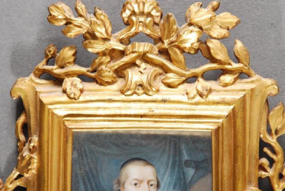 CHARLES-EUGENE de VALPERGA de MAGLION (1740-1803) - 4