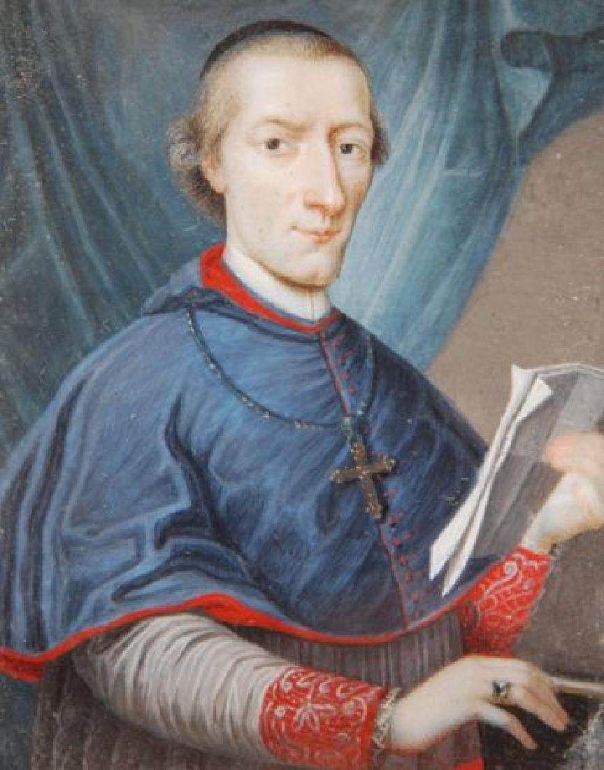 CHARLES-EUGENE de VALPERGA de MAGLION (1740-1803) - 5