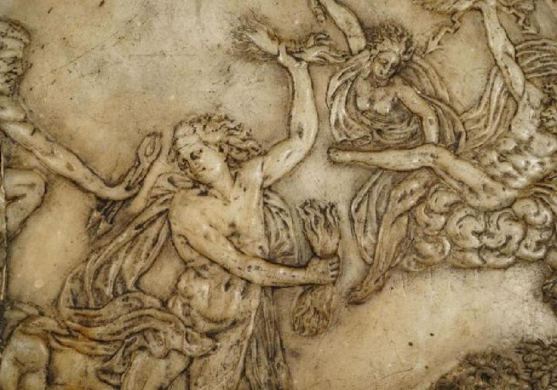 CLASSICAL ROMAN PERIOD SCULPTURE OF ANTIQUITY - 10