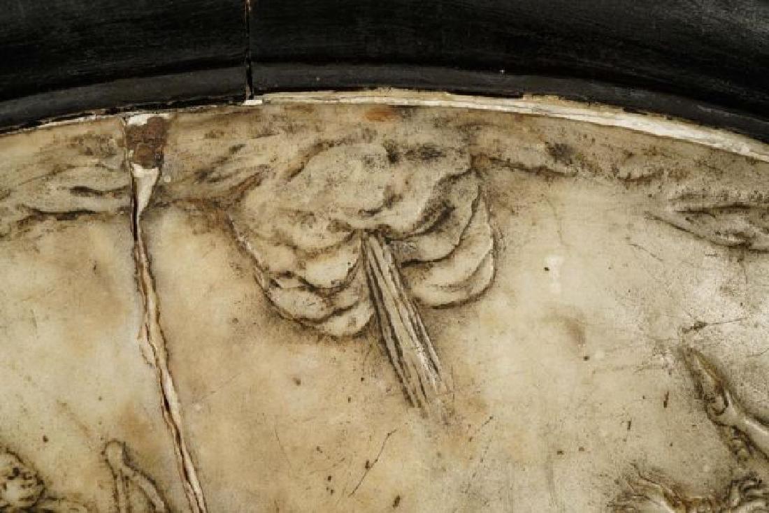 CLASSICAL ROMAN PERIOD SCULPTURE OF ANTIQUITY - 2