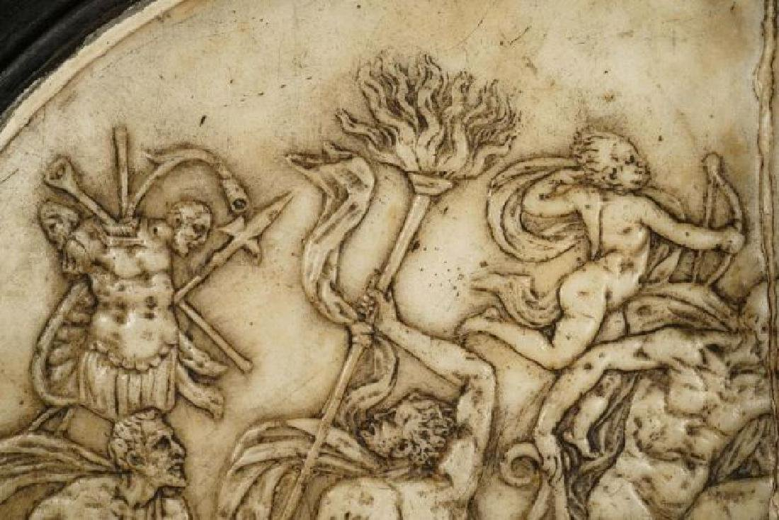 CLASSICAL ROMAN PERIOD SCULPTURE OF ANTIQUITY - 3