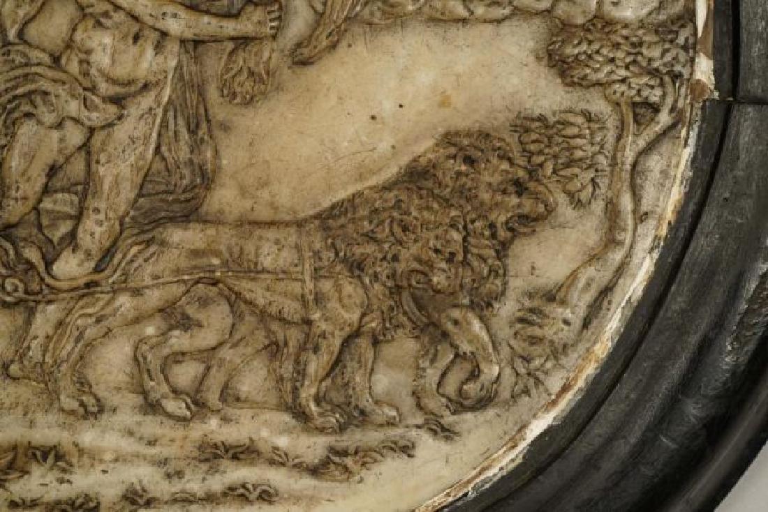 CLASSICAL ROMAN PERIOD SCULPTURE OF ANTIQUITY - 4