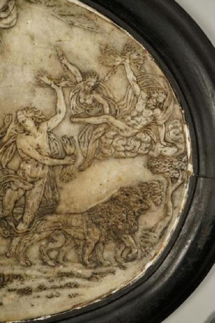 CLASSICAL ROMAN PERIOD SCULPTURE OF ANTIQUITY - 7