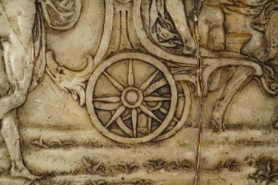 CLASSICAL ROMAN PERIOD SCULPTURE OF ANTIQUITY - 8