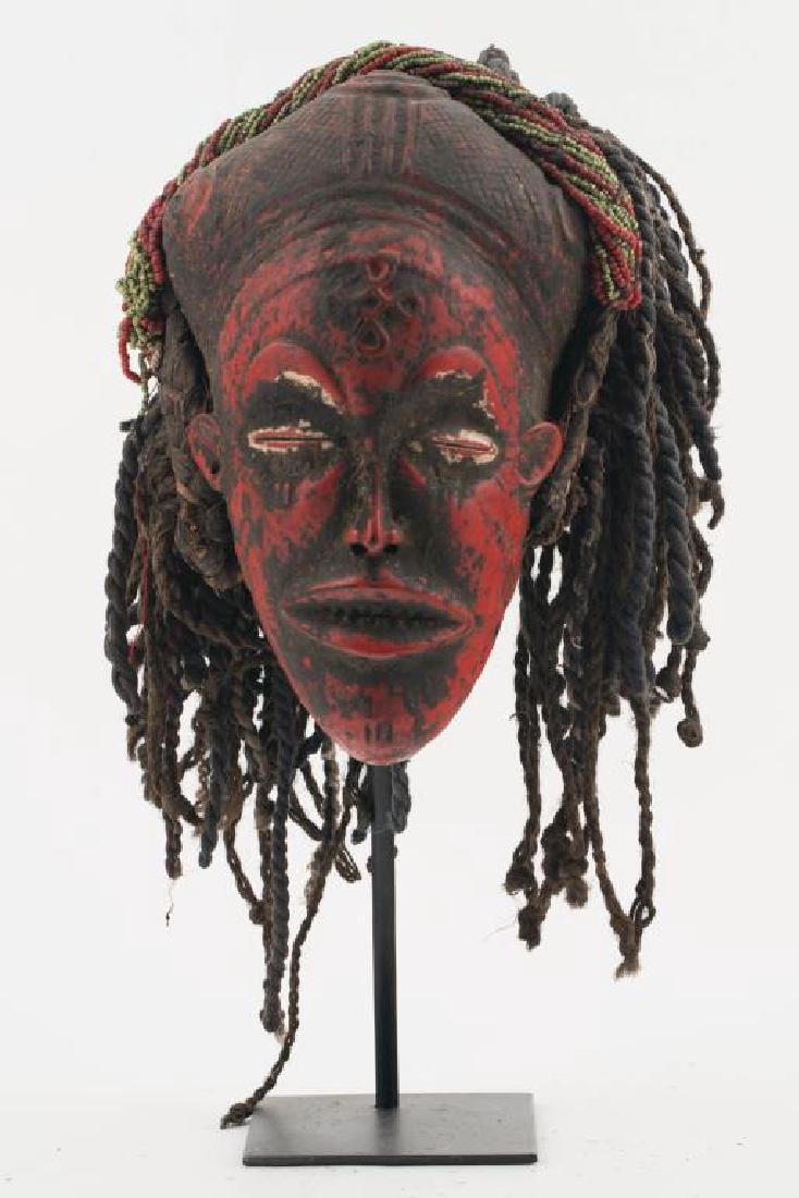 SOUTH AFRICAN MASK