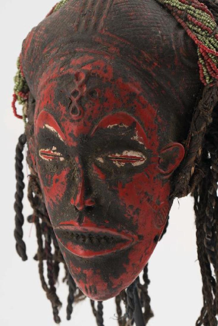SOUTH AFRICAN MASK - 5