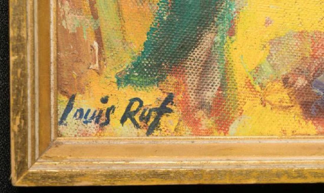DONALD RUF (1905-1982) - 6