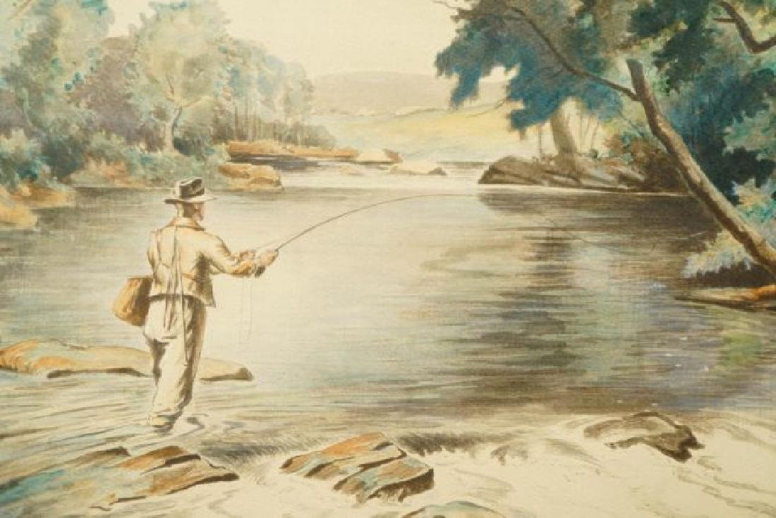 RALPH L. BOYER (1879-1952) - 2