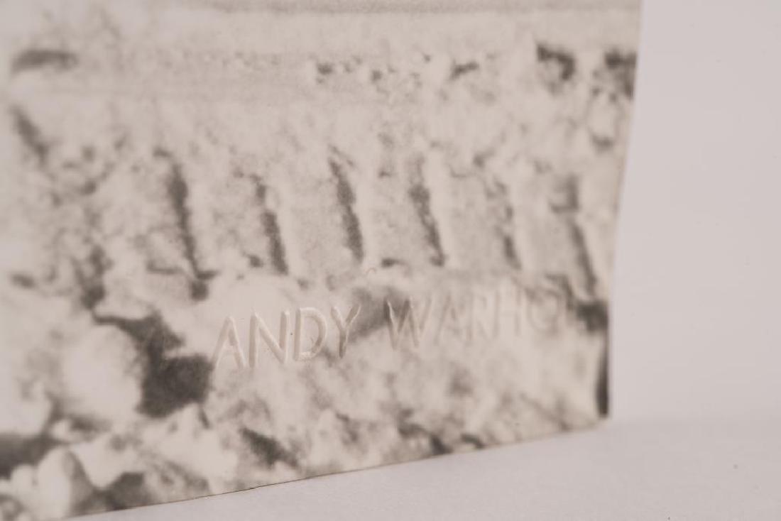 ANDY WARHOL (1928-1987) - 4
