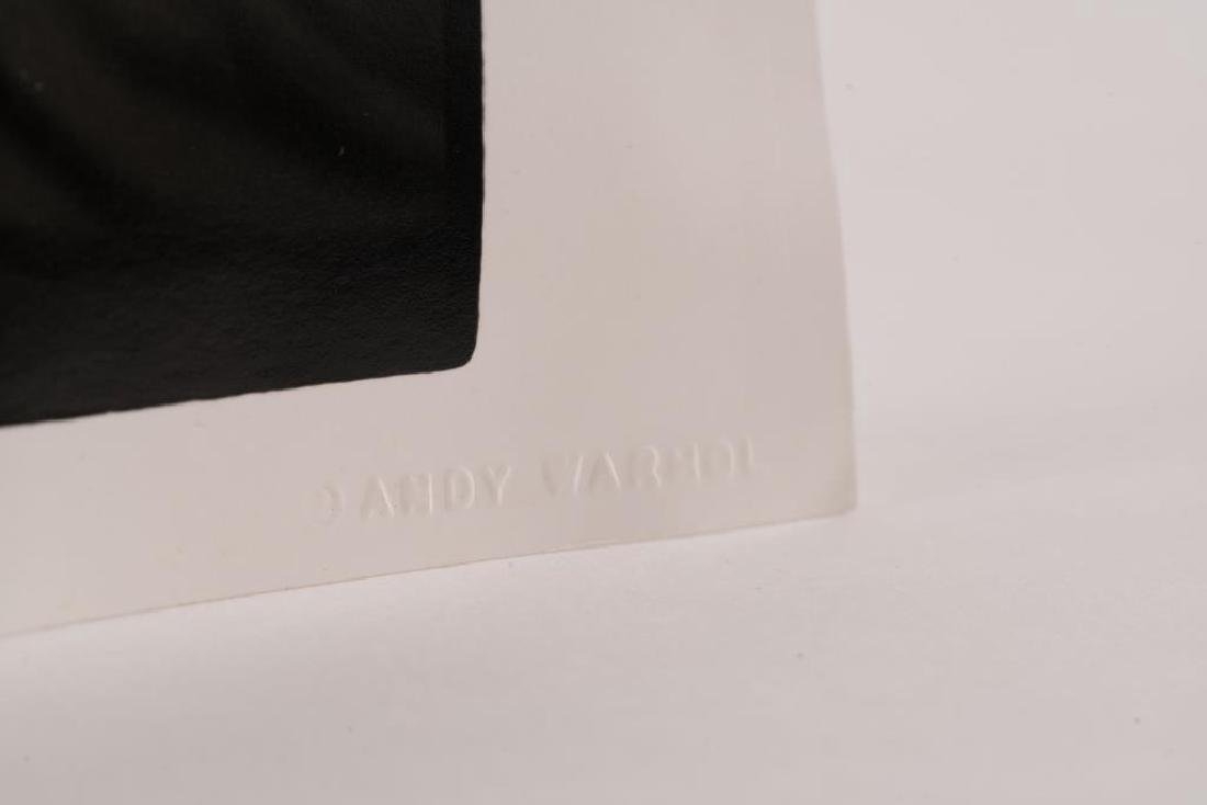 ANDY WARHOL (1928-1987) - 2