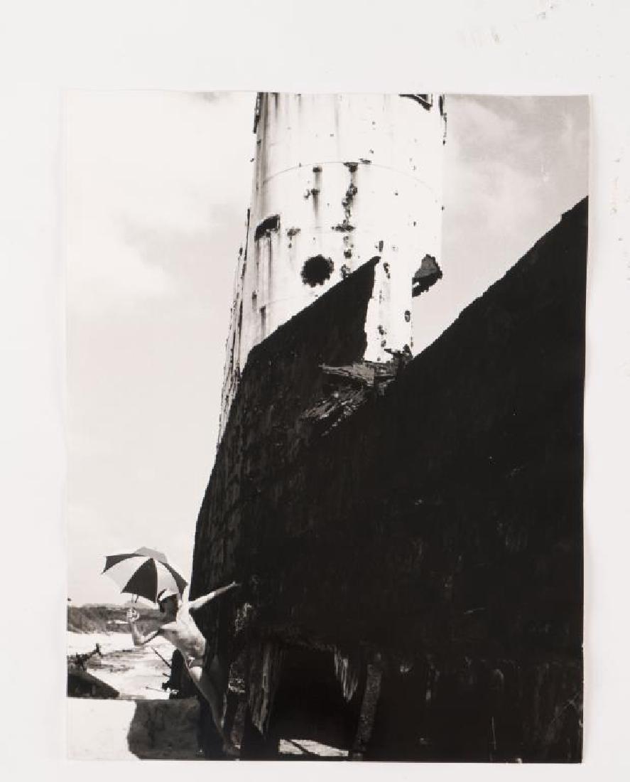 CHRISTOPHER MAKOS (b. 1948) - 4