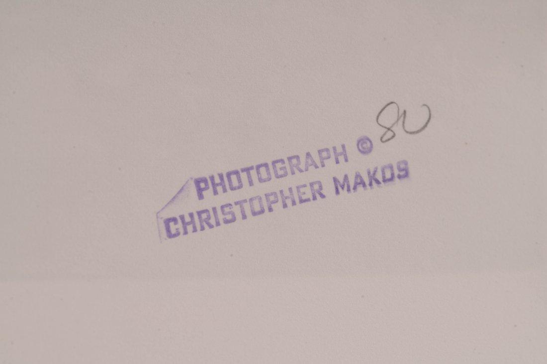 CHRISTOPHER MAKOS (b. 1948) - 3