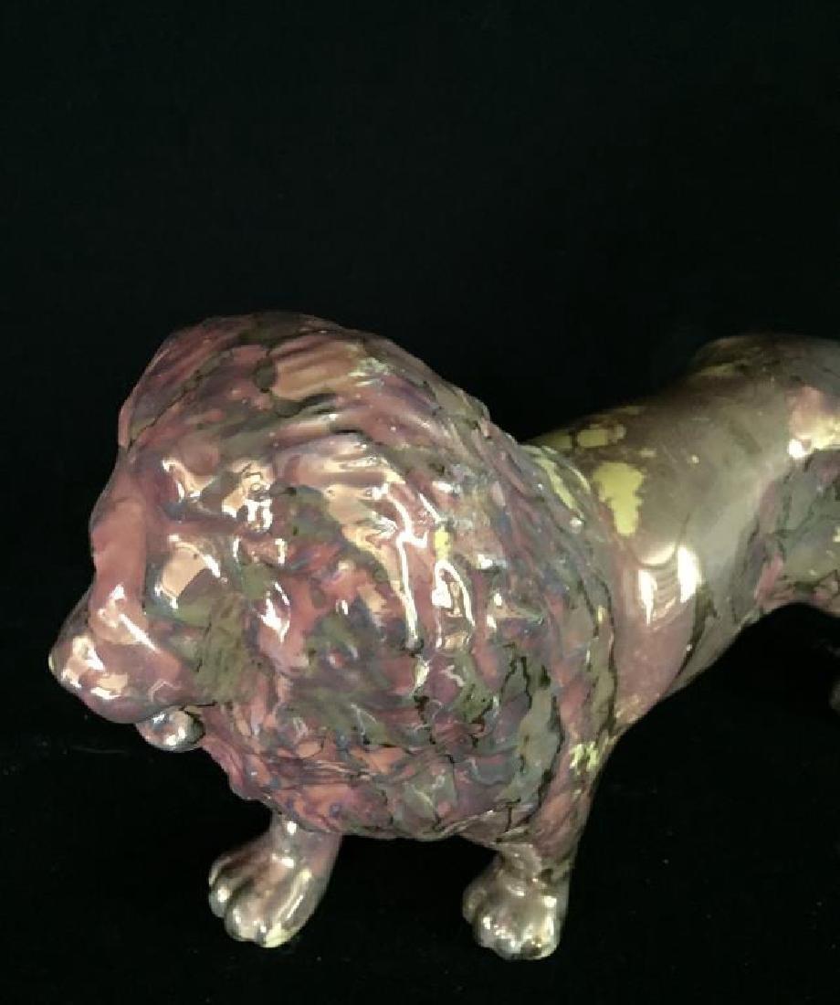 LUSTERWEAR LION - 4