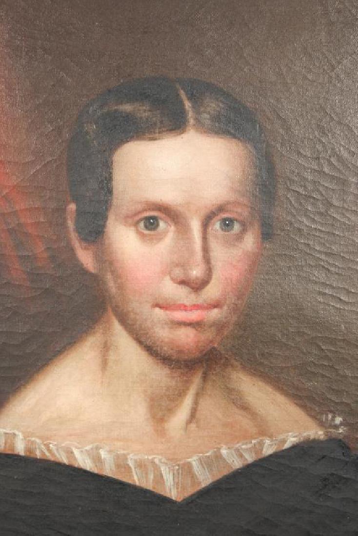 CHARLES L. FENTON (1808-1877) attributed - 4