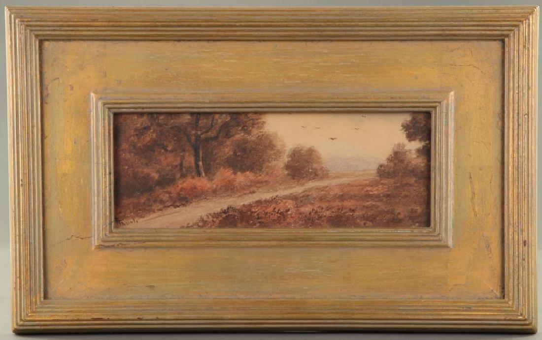 FRANK THURLO (1838-1913) NEWBURYPORT
