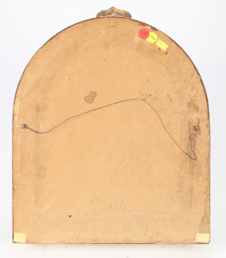 MANDARIN PORTRAIT on PITH PAPER - 2