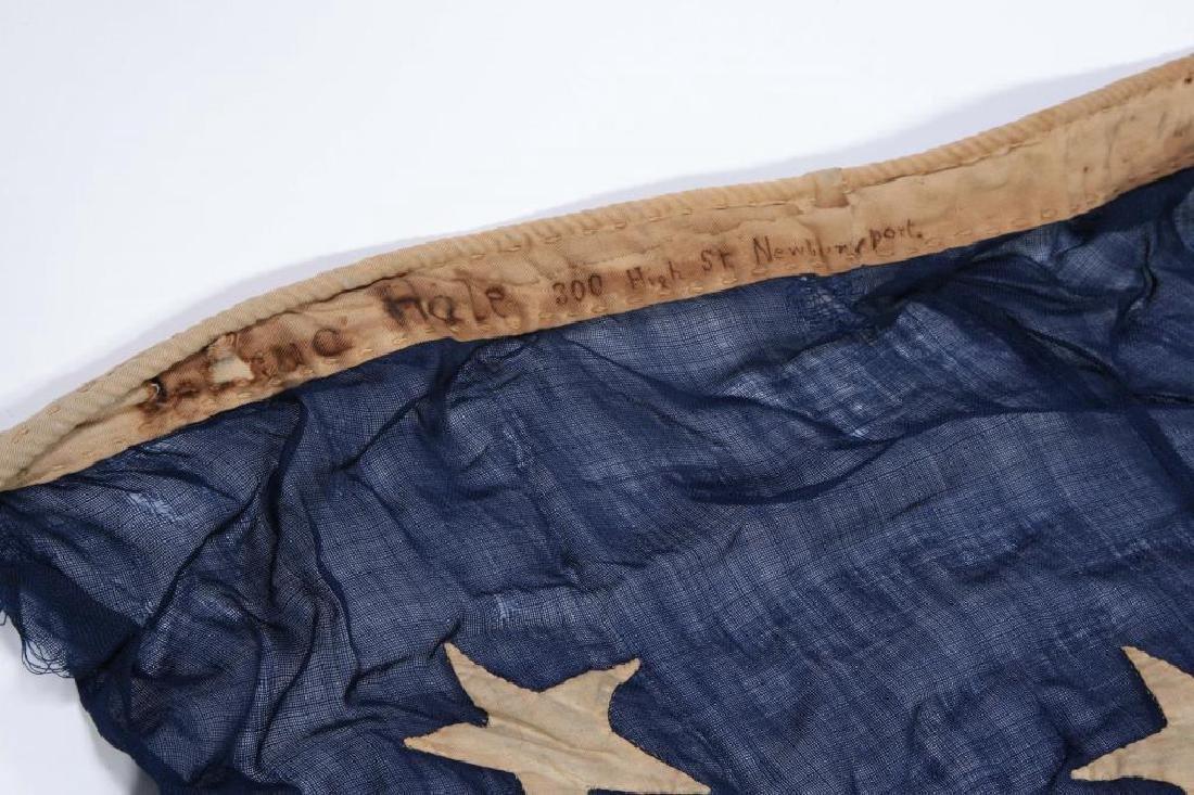 (38) STAR AMERICAN FLAG - 5