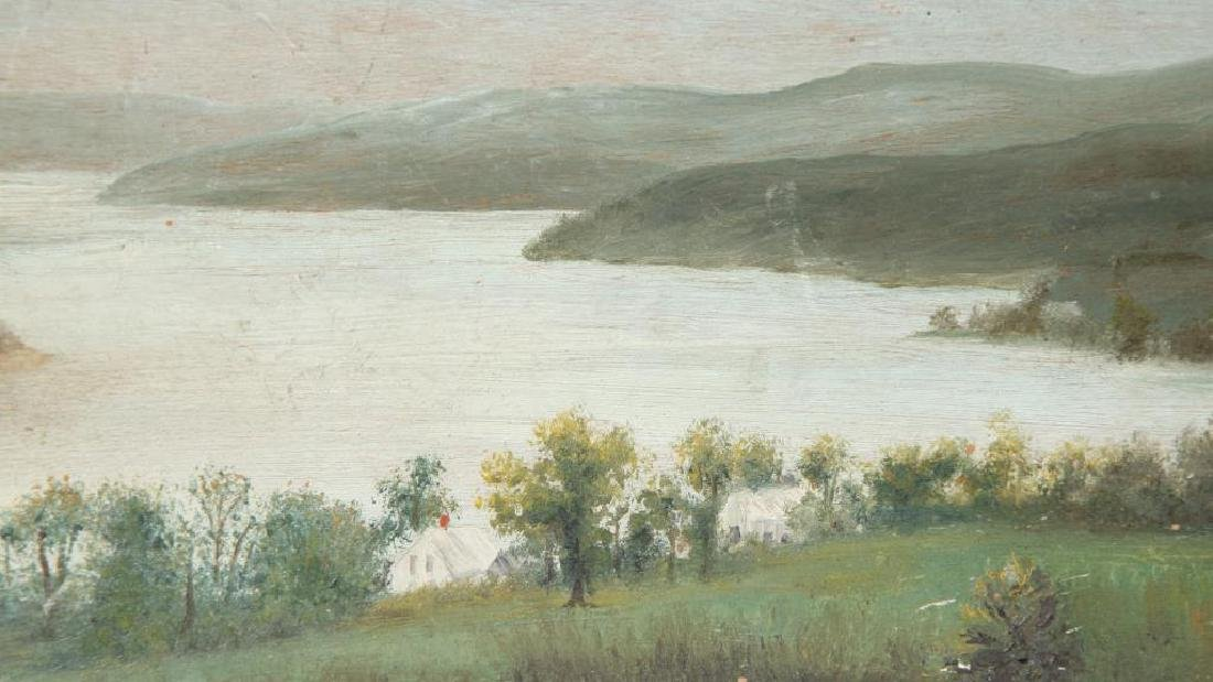 MASSAWIPPI LAKE / ALBERTA CANADA - 3