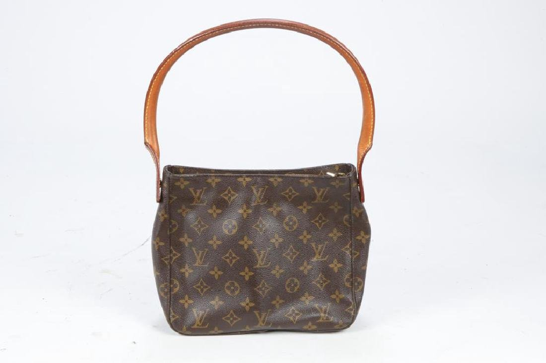 LOUIS VUITTON HAND BAG / PURSE