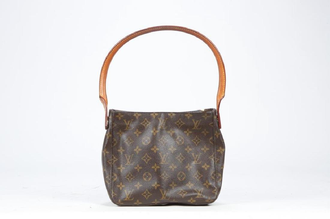LOUIS VUITTON HAND BAG / PURSE - 3