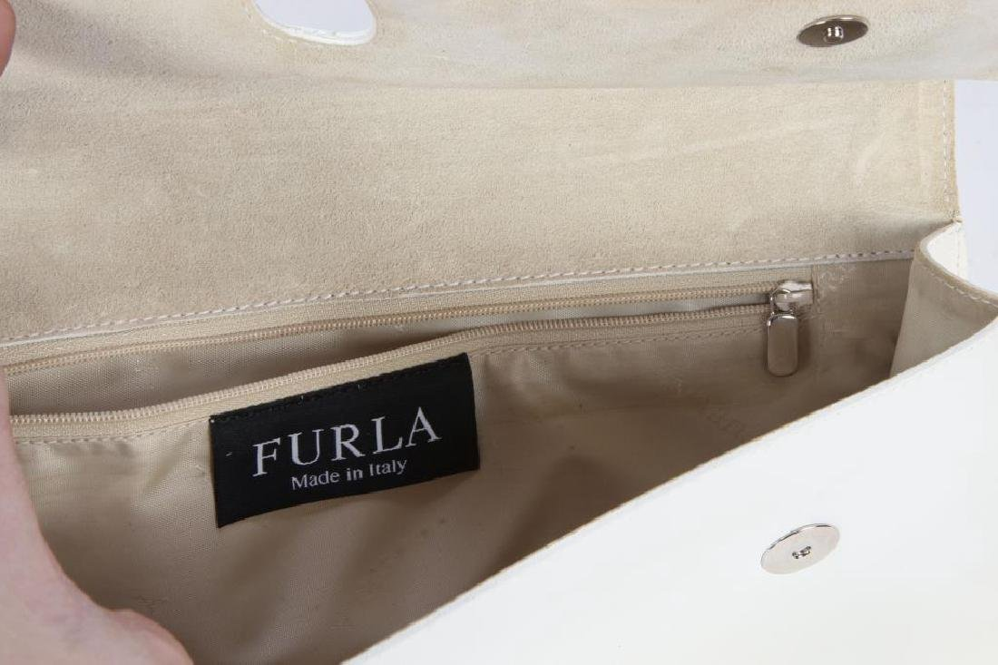 FURLA PURSE / CHANEL WAIST PACK and a THIRD - 4