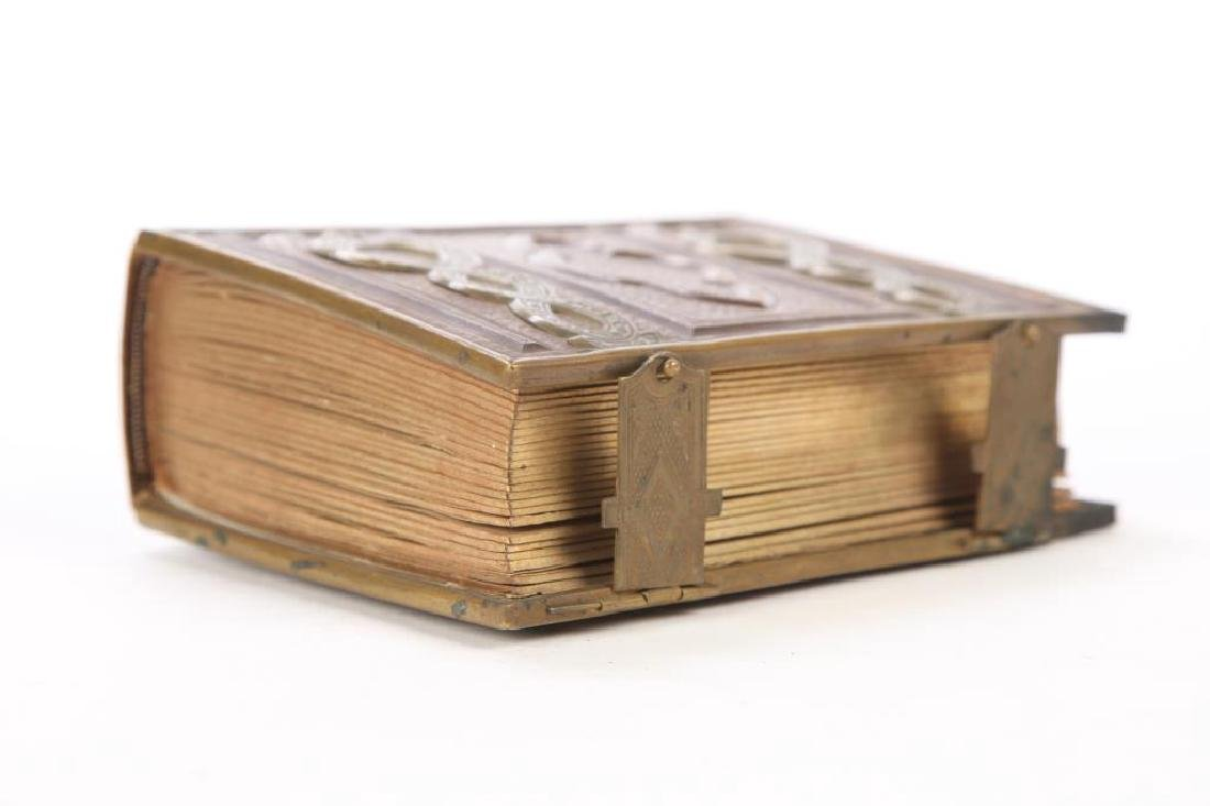 CDV AND CABINET CARD ALBUMS - 7