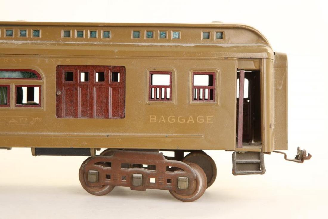 (3) LIONEL TRAIN CARS - 3