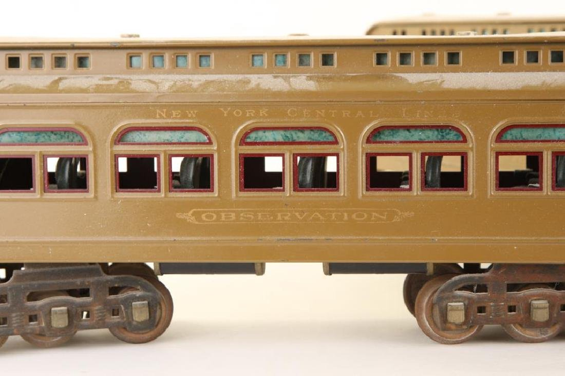 (3) LIONEL TRAIN CARS - 5