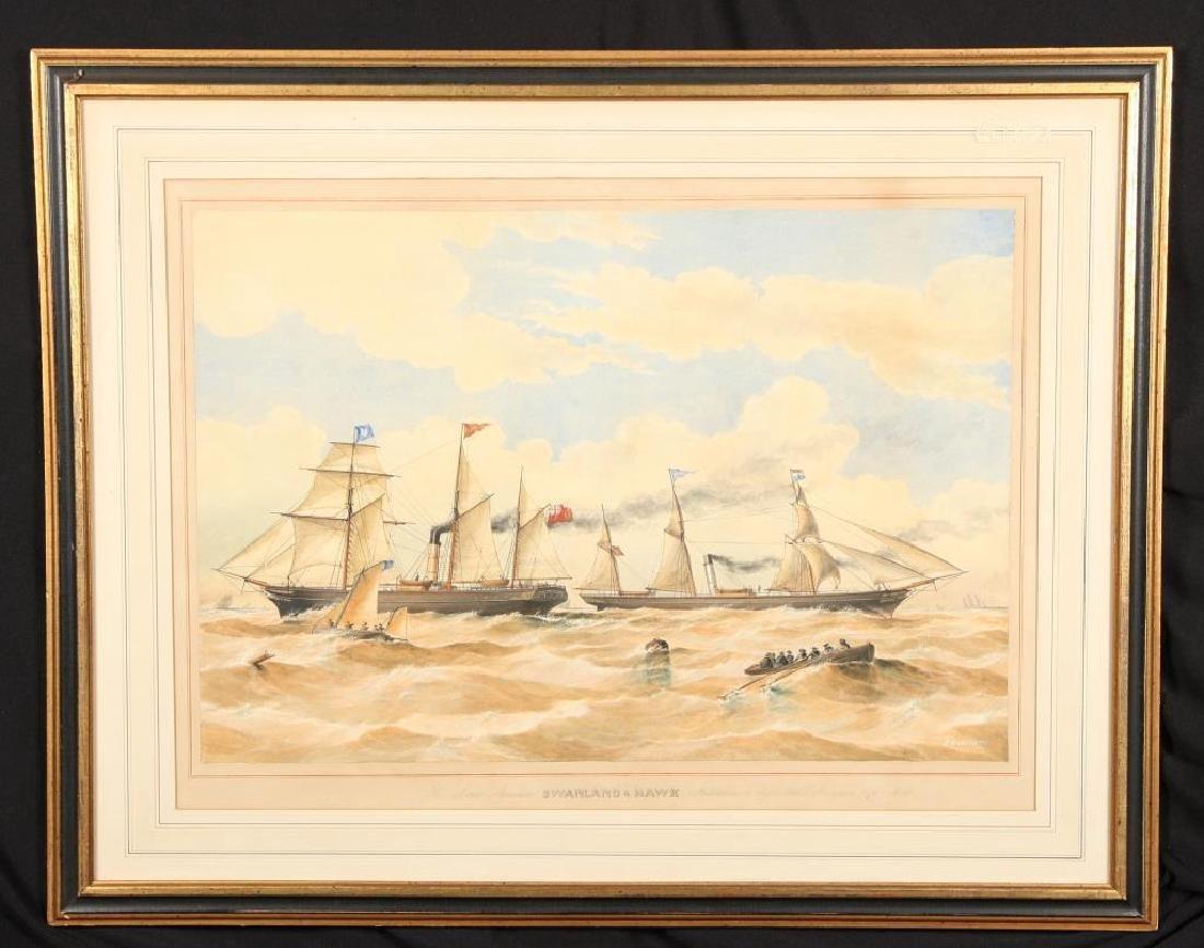 SAMUEL HENRY WILSON (1859-1870)