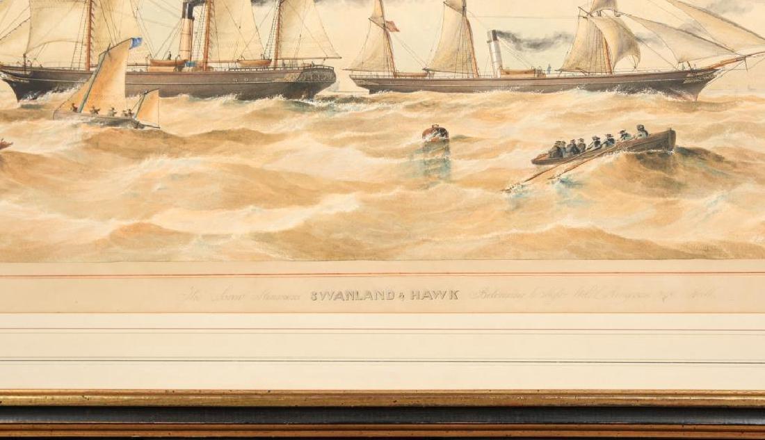 SAMUEL HENRY WILSON (1859-1870) - 4