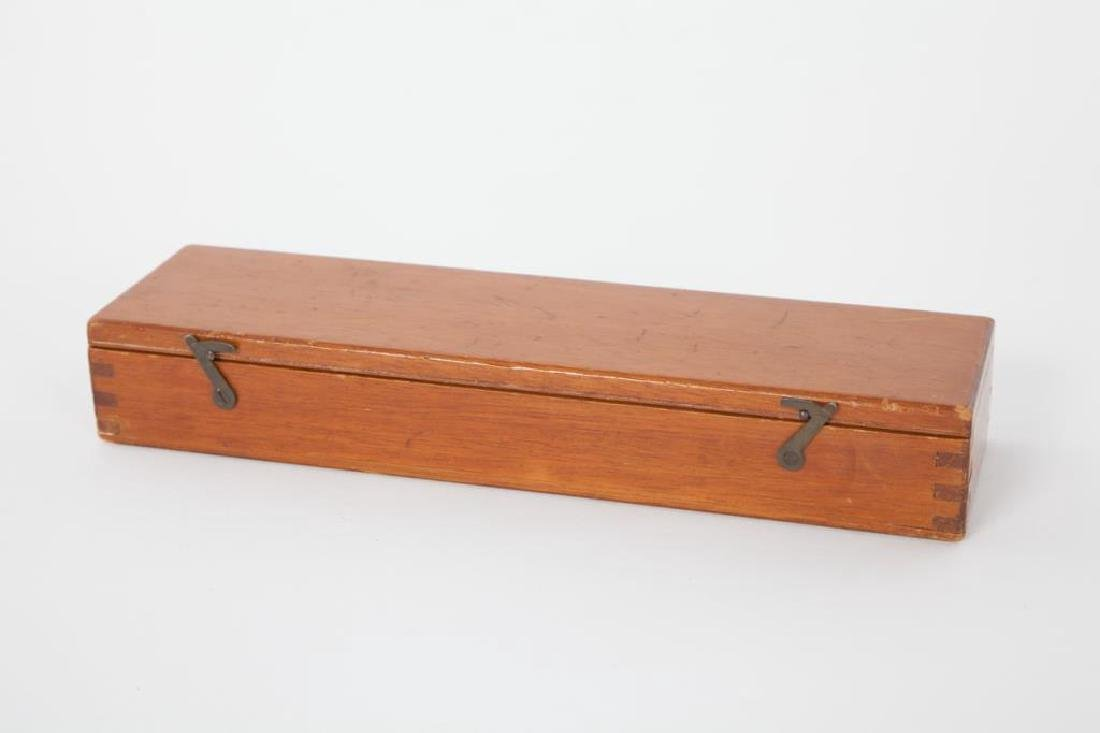 CASED ROLLING RULE by HUGHS OWNES CO CANADA - 4