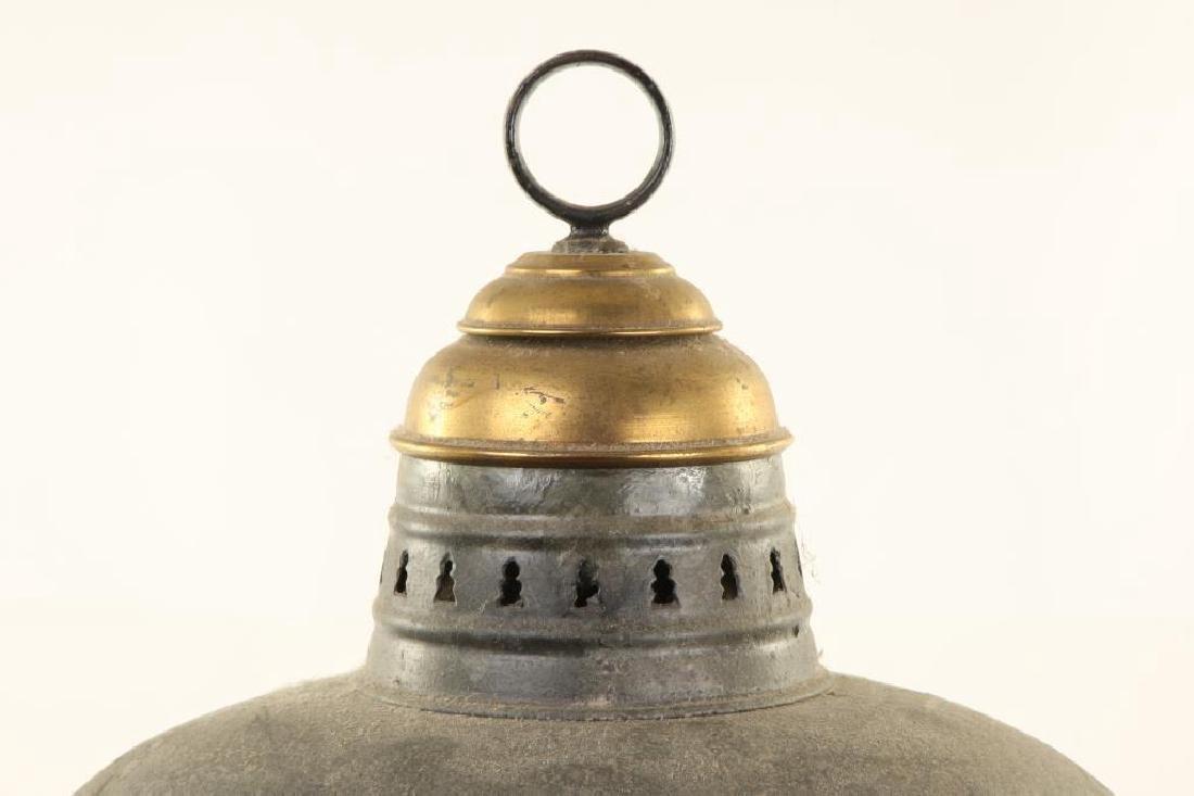 PERKO- PERKINS MARINE LAMP & HARDWARE LANTERN - 3