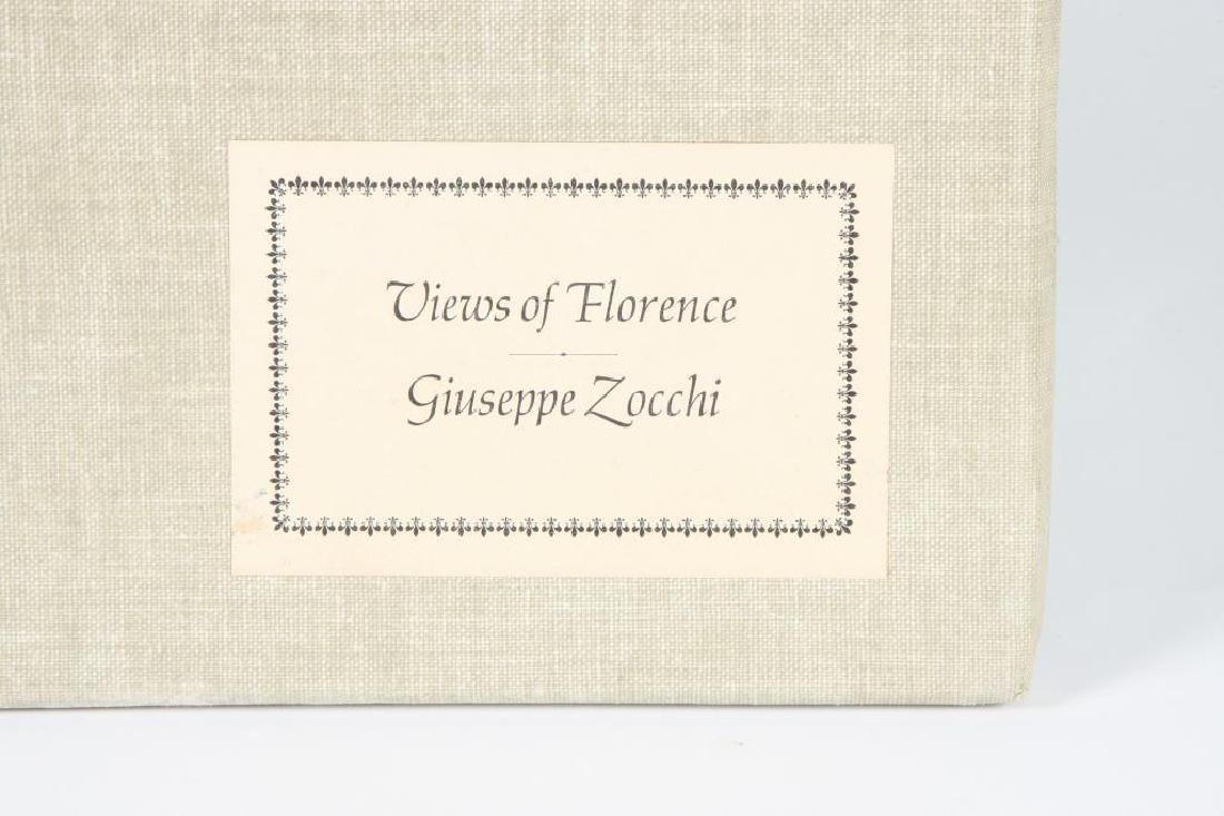 GUISSEPPE ZOCCHI (1711-1767) after - 4