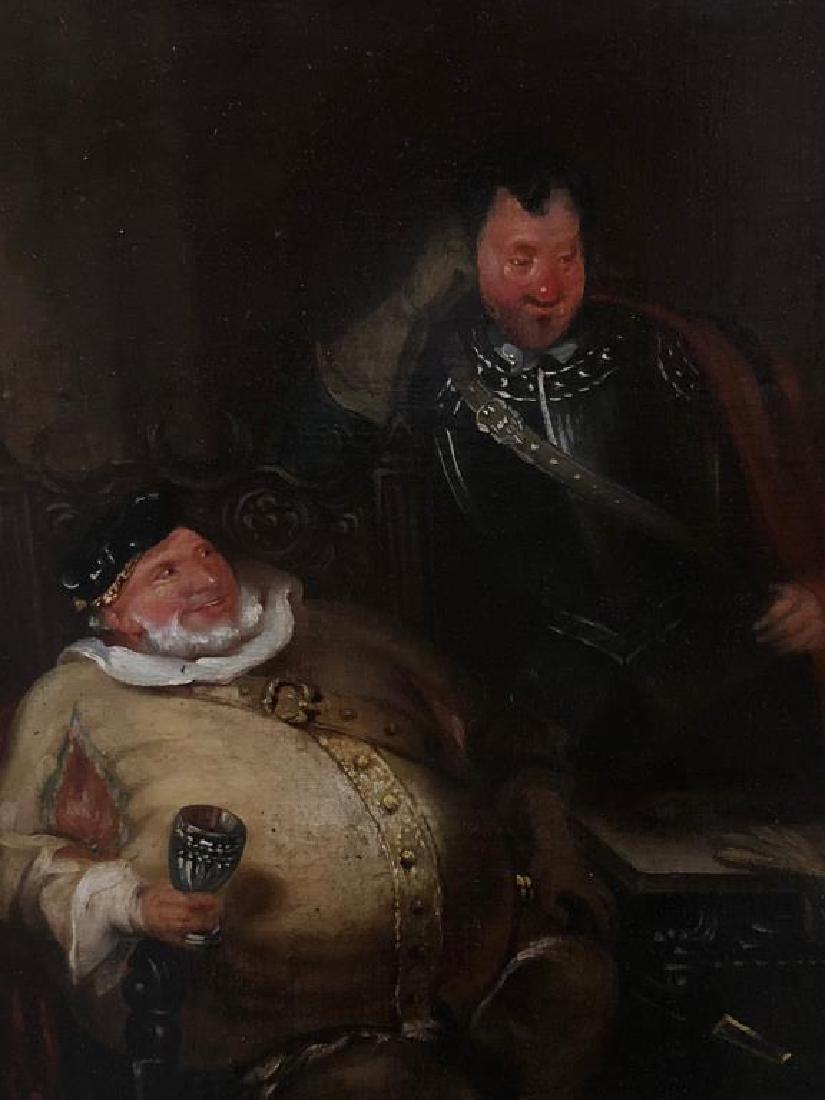 HENRY LIVERSEEGE (1803-1832) - 3