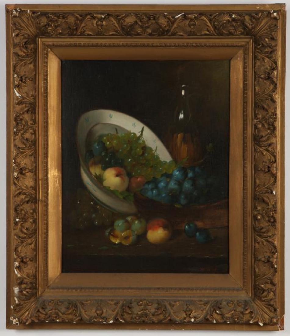 CHARLES DORET (c.1820-c.1880)