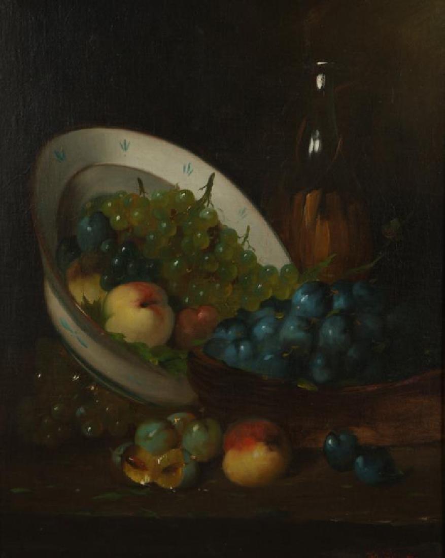 CHARLES DORET (c.1820-c.1880) - 6