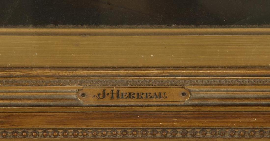 JULES HEREAU (1839-1879) - 10