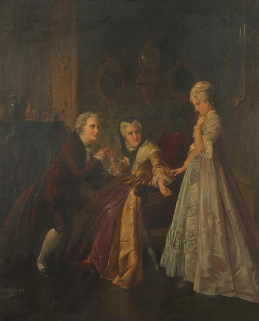 JULES HEREAU (1839-1879)