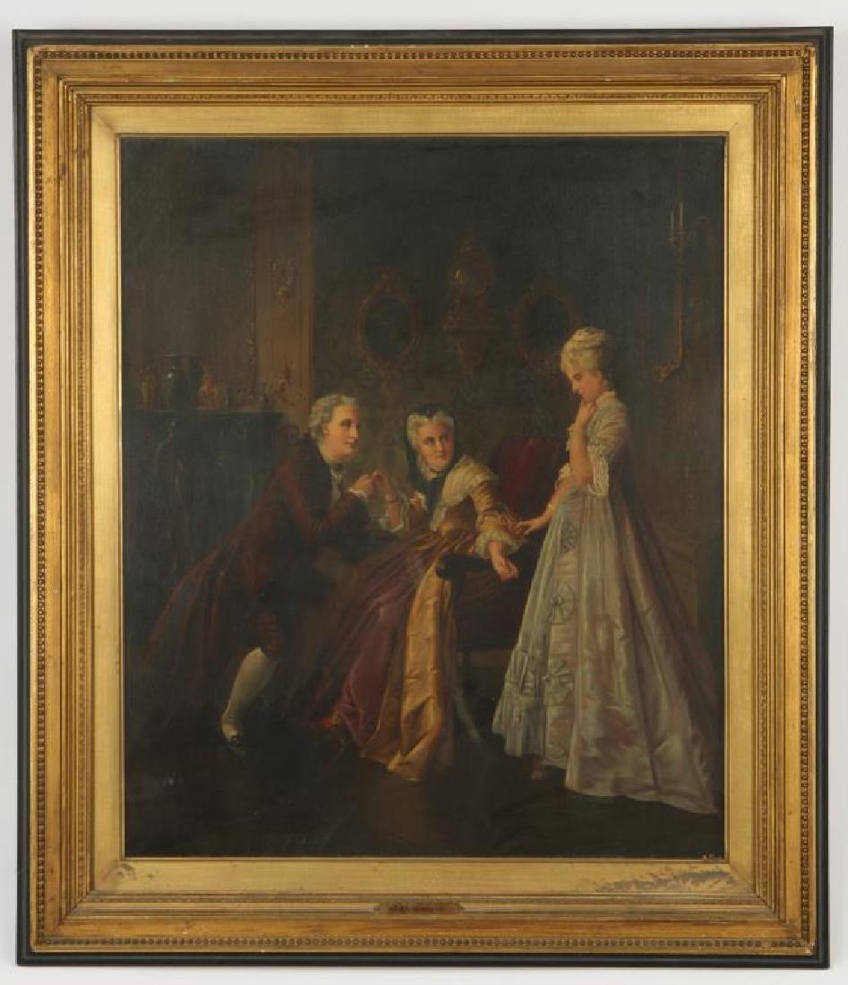JULES HEREAU (1839-1879) - 7