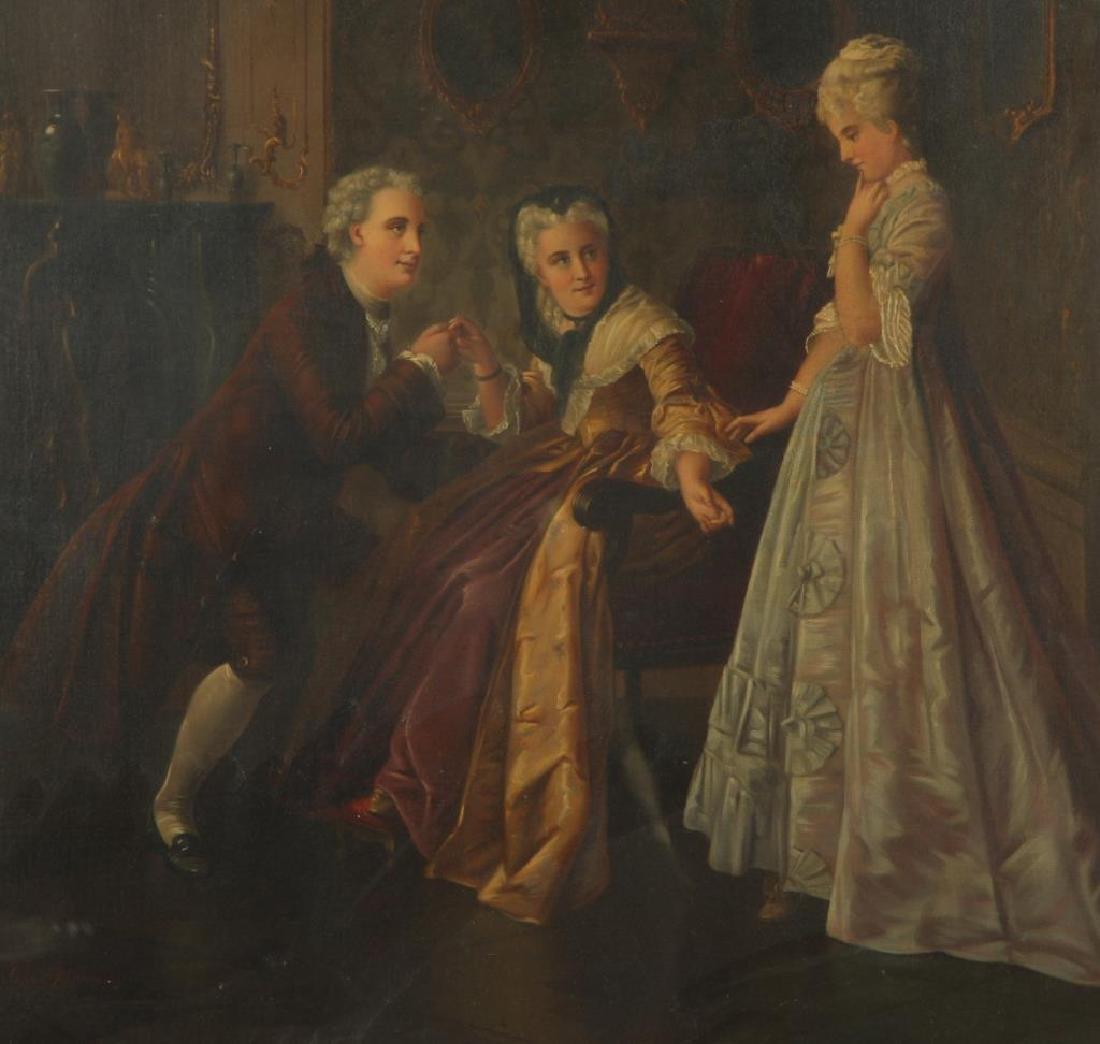 JULES HEREAU (1839-1879) - 8