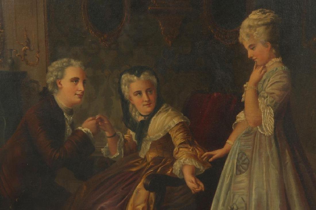 JULES HEREAU (1839-1879) - 9