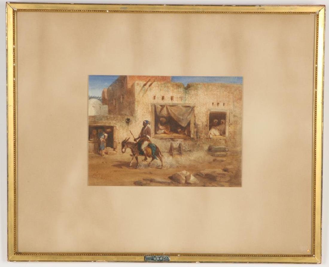LOUIS TESSON (1820-1870) - 3