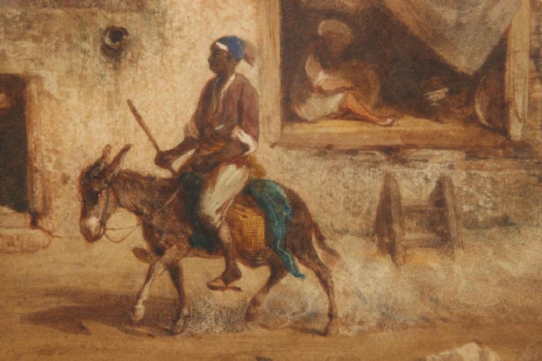LOUIS TESSON (1820-1870) - 5