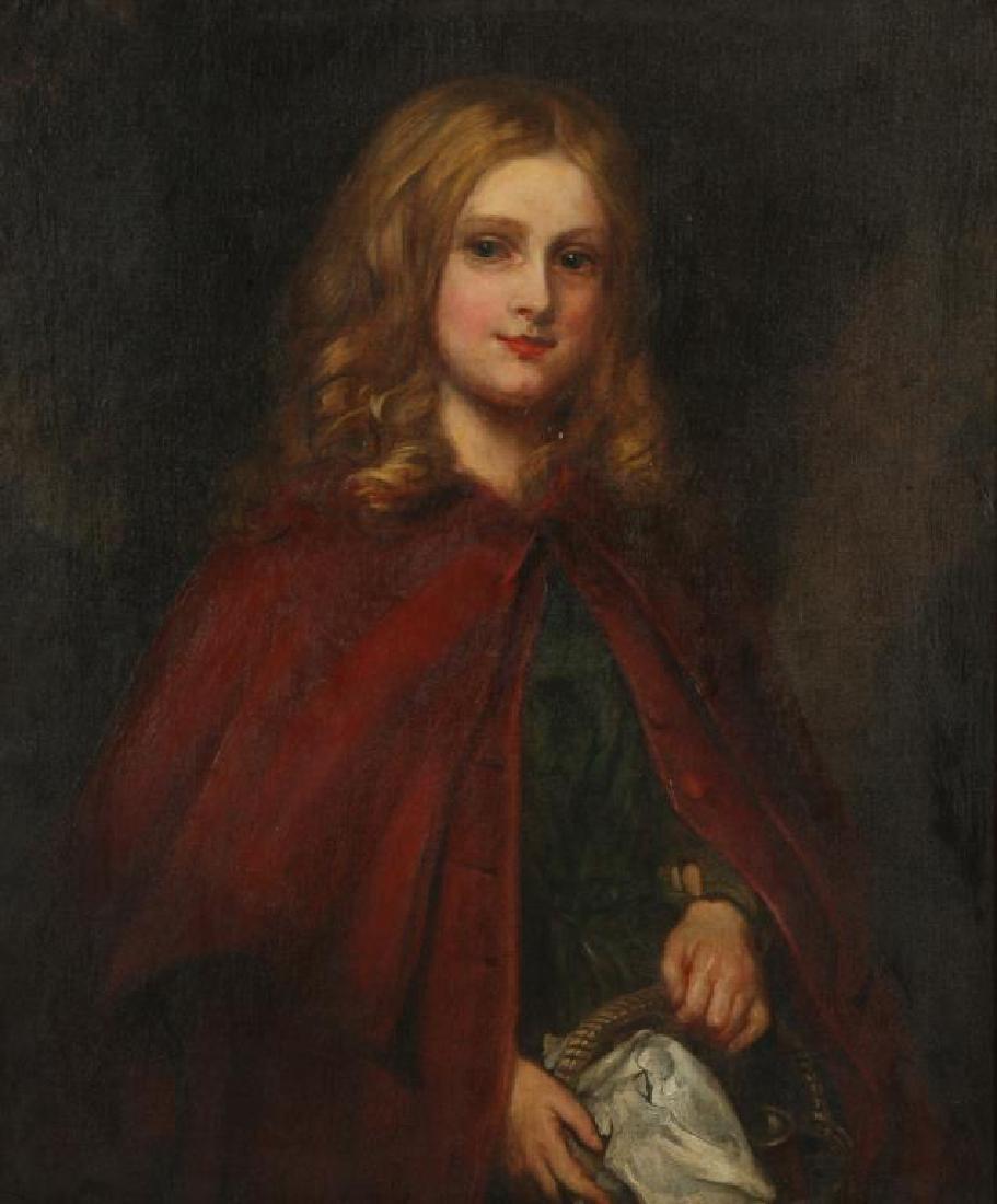 ROBERT CROZIER (1815-1891)